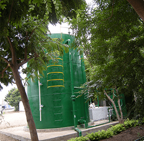 Biogas Plant Manufacturer In Pune