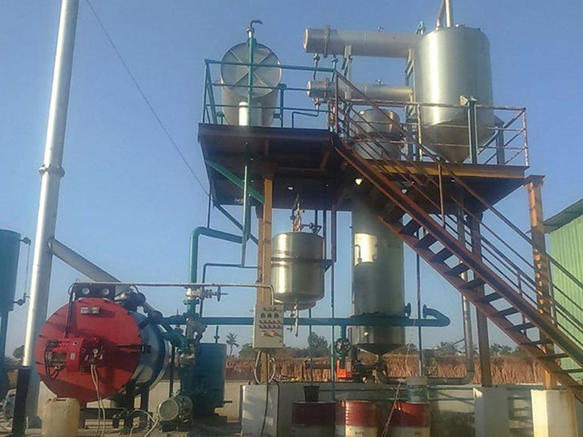multiple effect evaporators manufacturers in pune