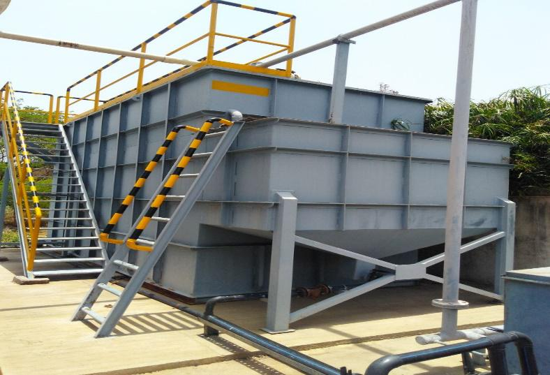 sewage treatment plant manufacturers in pune